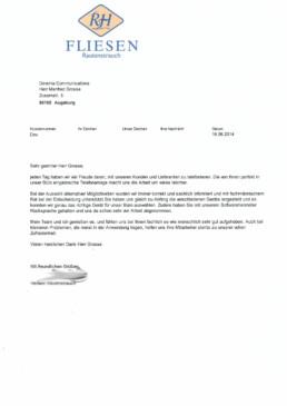 Referenz-Rautenstrauch